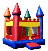 Bounce Houses Seattle