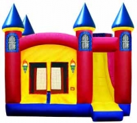 Bounce House: 4 in 1 Combos in Seattle