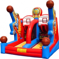 Sports Inflatables Seattle