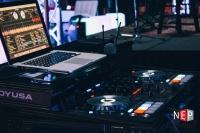 Audio-Visual and DJs