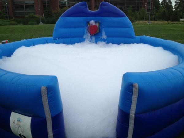 Foam Party Clowns Unlimited